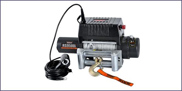 RS95000i